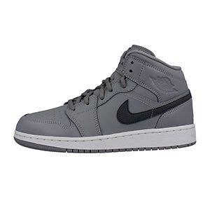 hot sales cff7c d228a Air Jordan 1 Mid BG 554725-033