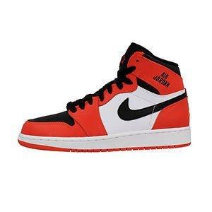 huge discount 0263e 49cee Air Jordan 1 Retro High BG 705300-800