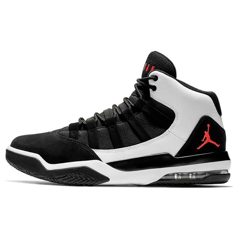 Air Jordan Max Aura Shoes AQ9084 107