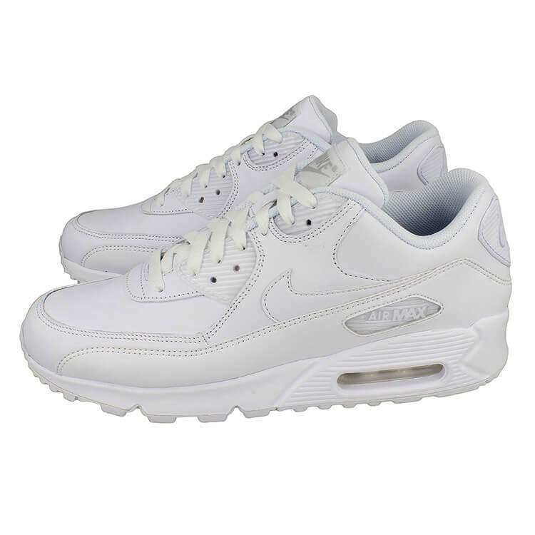 big sale b8fc0 86ff6 Nike Air Max 90 Leather 302519-113 302519-113 | SquareShop.pl