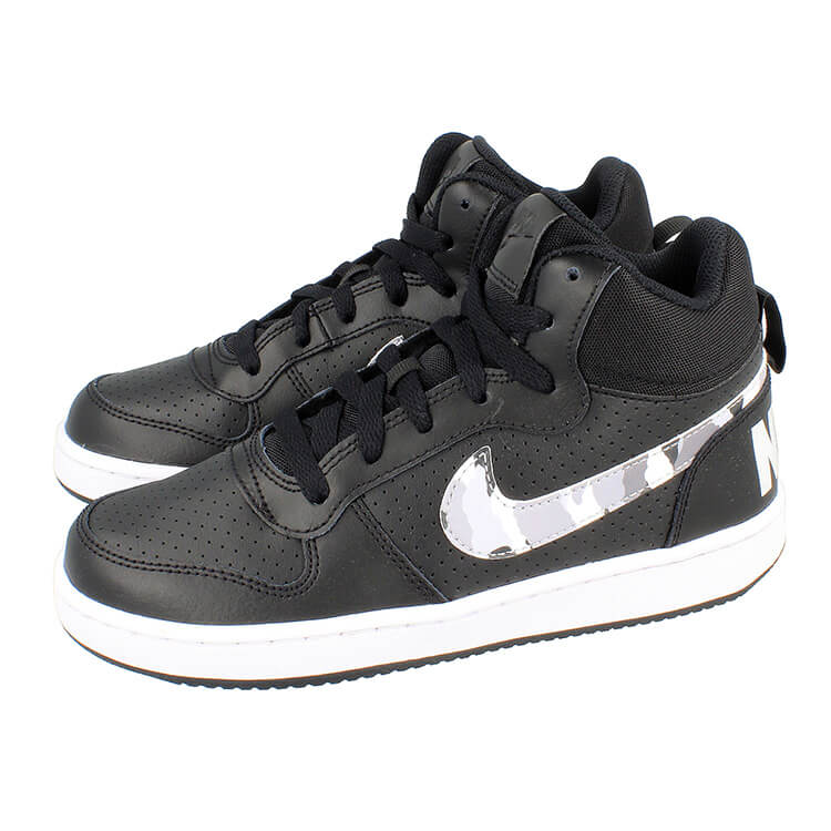 Nike Court Borough Mid 839977-008 839977-008  f13ba7b02231b