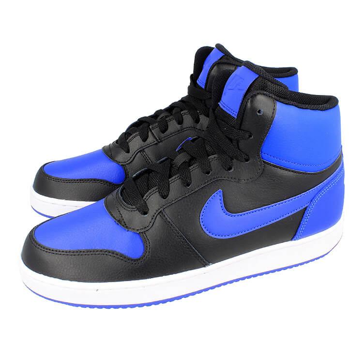 Nike Ebernon Mid AQ1773-001 AQ1773-001