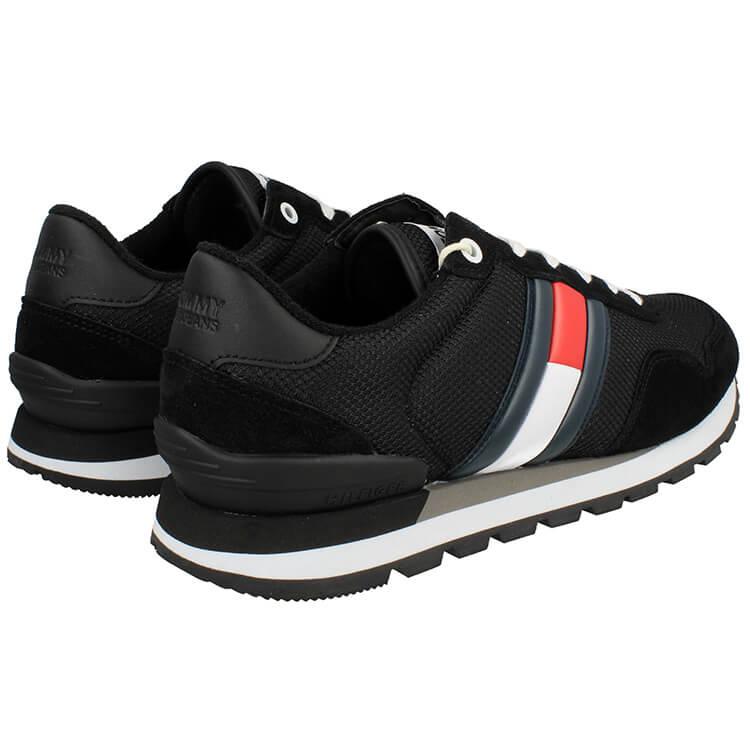 Tommy Hilfiger Casual Tommy Jeans Sneaker EM0EM00399