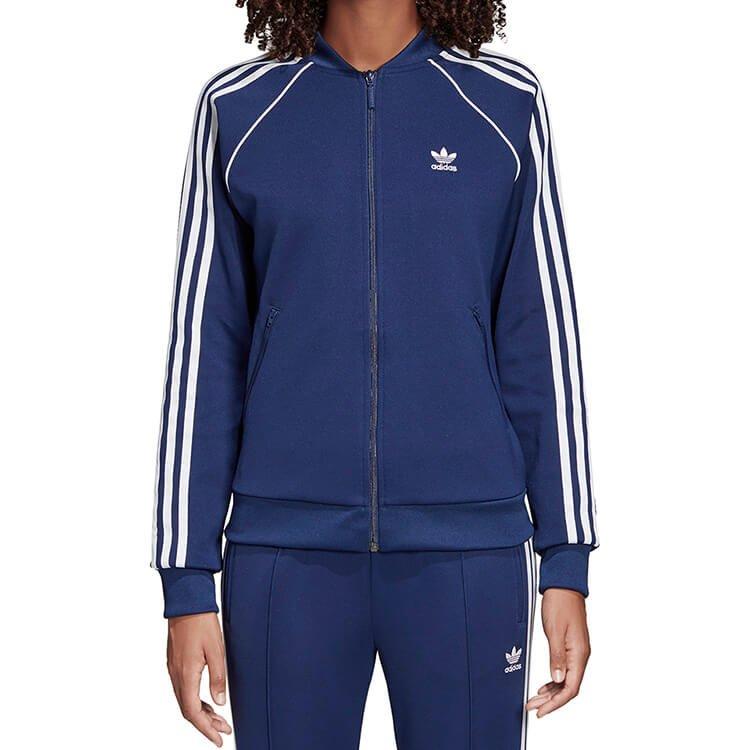 adidas Originals Bluza niebieski | Adidas originals