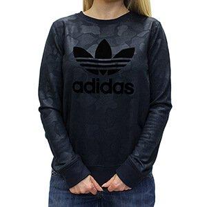adidas bluza damska przez głowe