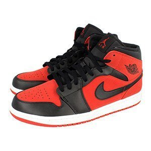 timeless design ef8a8 6f10a Buty Air Jordan 1 Mid 554724-610