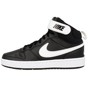 Nike Court Borough Mid 2 CD7782-010