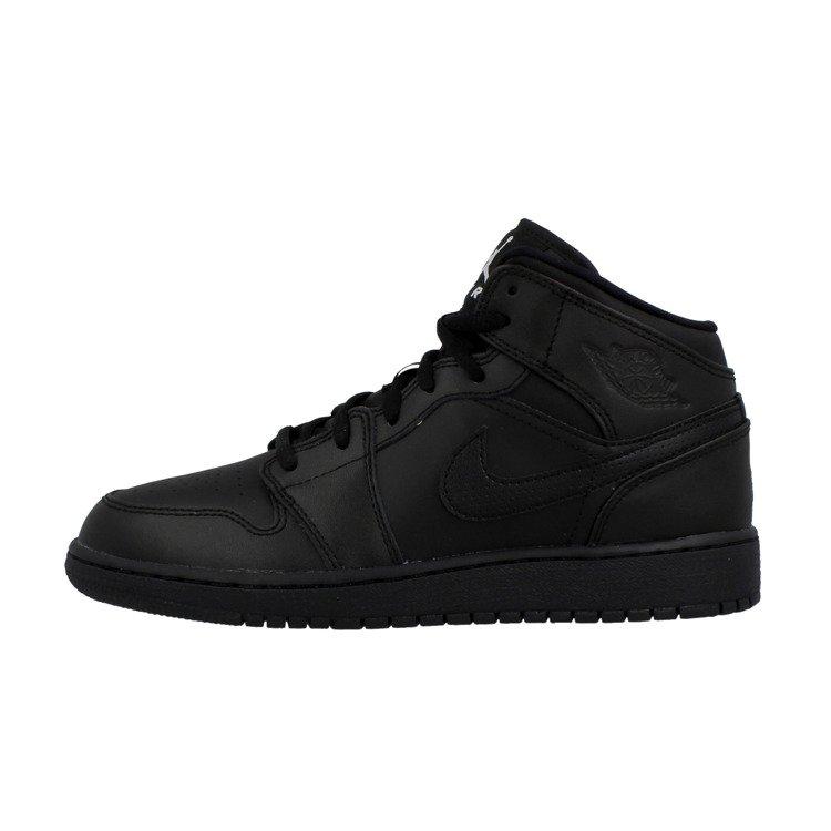 Air Jordan 1 Mid BG 554725 044 Sneakersy