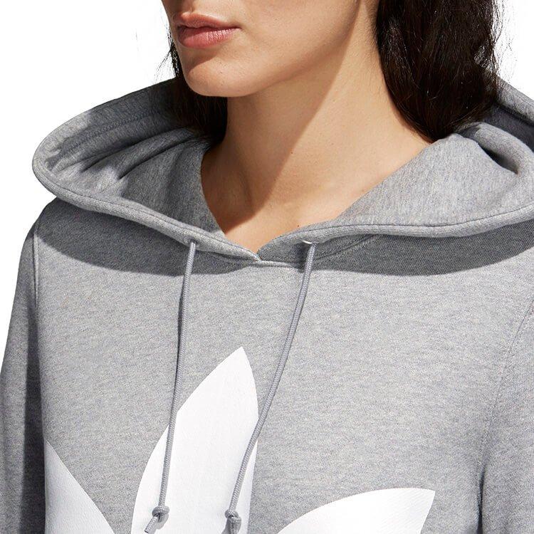 Bluza adidas Originals Trefoil Hoodie CY6665