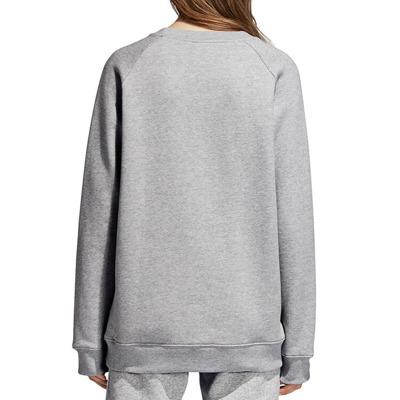 Bluza adidas Oversized Sweatshirt DH3125