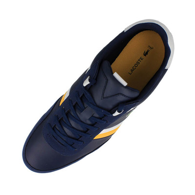 Buty Lacoste Giron 7-33CAM1030003