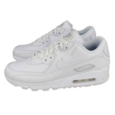 Buty Nike Air Max 90 Leather 302519-113
