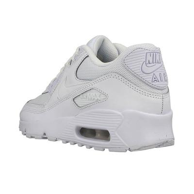 Buty Nike Air Max 90 Mesh 833418-100