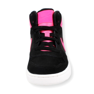 Buty Nike Court Borough Mid 845107-006