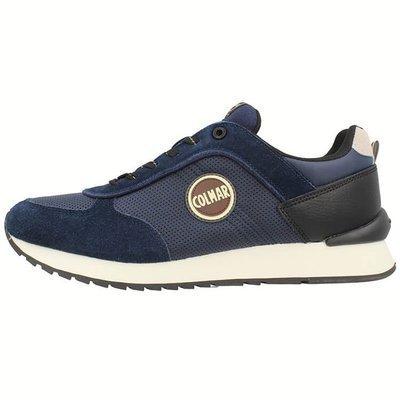 Colmar Travis Drill 013 - Sneakersy męskie
