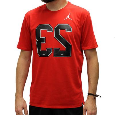 Koszulka Jordan 23 Basketball Tee 926008-657