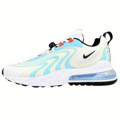 Nike Air Max 270 React ENG CT1281-100 - Sneakersy męskie