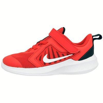 Nike Downshifter 10 CJ2068-600 - Buty dziecięce