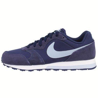 Nike MD Runner 2 BQ8271-401 - Sneakersy