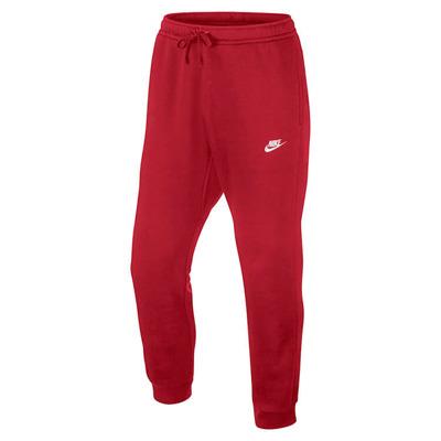Spodnie Nike NSW Club Jogger 804408-657