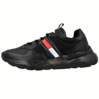Tommy Hilfiger Chunky Tech Runner - Sneakersy męskie