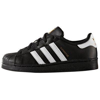 adidas Superstar BA8379 - Buty dziecięce